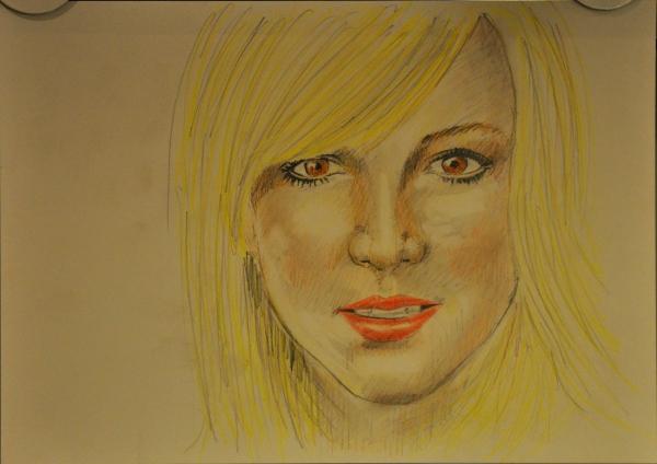 Britney Spears par sebastien.jouve